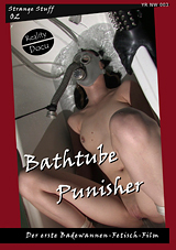 Strange Stuff 2: Bathtube Punisher