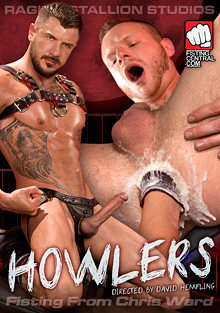 Howlers cover