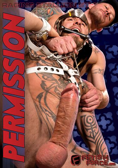 Permission Cover 1