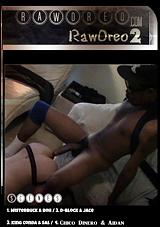 Raw Oreo 2