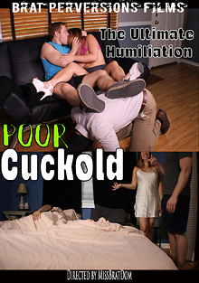 Poor Cuckold cover