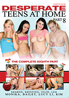 Desperate Teens At Home 8
