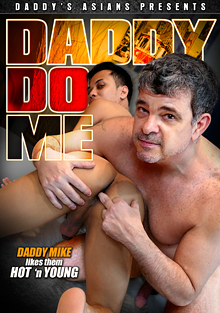 Daddy Do Me cover