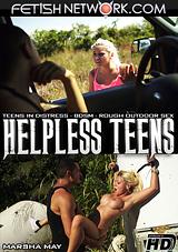 Helpless Teens: Marsha May