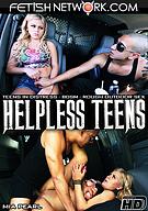 Helpless Teens: Mia Pearl