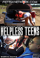 Helpless Teens: Sabrina Banks