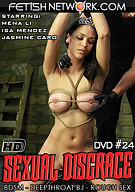 Sexual Disgrace 24