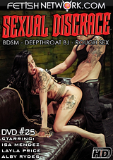 Sexual Disgrace 25