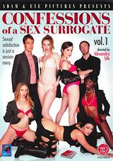 Confessions Of A Sex Surrogate