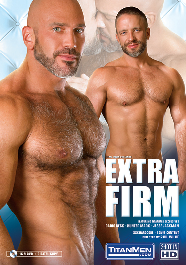 Extra Firm cover