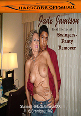Swingers-Panty Remover