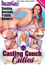 Casting Couch Cuties 9