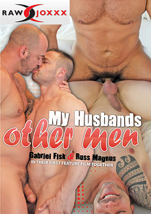 My Husband's Other Men cover