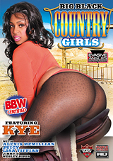 Big Black Country Girls