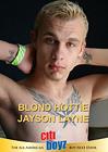 Blond Hottie Jayson Layne