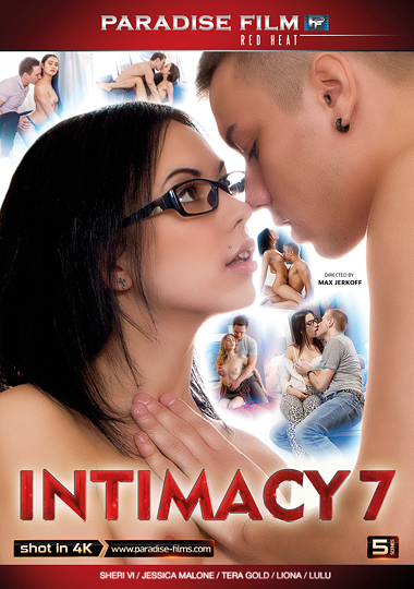 Intimacy 7 cover