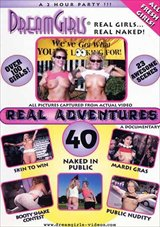 Real Adventures 40