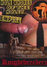 Hole Whores Of The Holey Empire