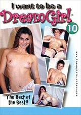 I Want To Be A Dream Girl 10