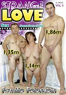 Strange Love 2: Familie Feierstein