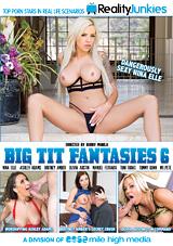 Big Tit Fantasies 6