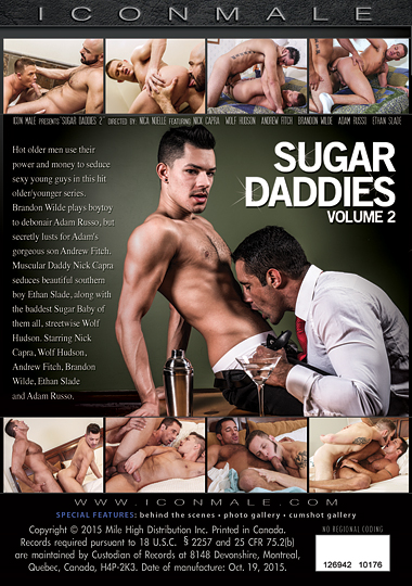 Sugar Daddies 2 Cover Back