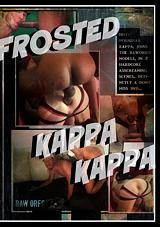 Frosted Kappa Kappa