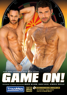 Game On cover
