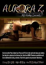 Aurora Z: My Kinky Secrets