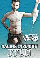 Saline Infusion FFun