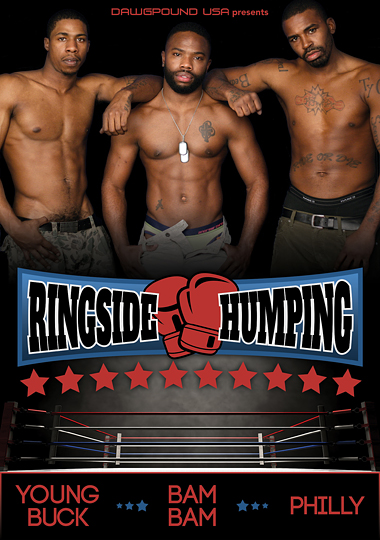 ringside humping, holiday hump'n, philly, young buck, bam bam, jocks, safe sex, yusaf mack, boxer gay porn
