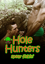 Hole Hunters Spear Fishin'