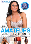 Amateurs Wanted 3