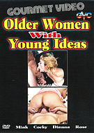 Older Women With Young Ideas