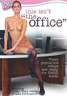 This Isn't The Office