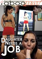 Brooke Benson In Daughter Needs A Job