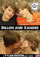 Dillon And Xander