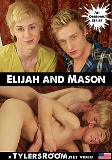 Elijah And Mason cover