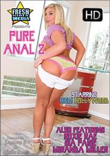 Pure Anal 2