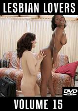 Lesbian Lovers 15