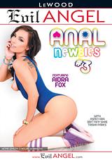 Anal Newbies 3
