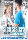 Horny Step Sisters Seduce Their Step Brothers