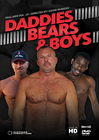 Real Men 35: Daddies, Bears And Boys