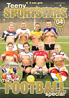 Teeny Sportstars 4