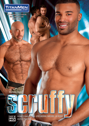 Scruf Cover Front