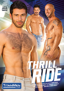 Thrill Ride cover