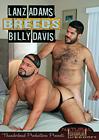 Lanz Adams Breeds Billy Davis