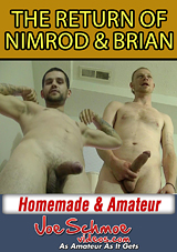 The Return Of Nimrod And Brian