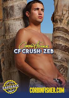 CF Crush: Zeb cover