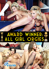 Award Winner: All Girl Orgies